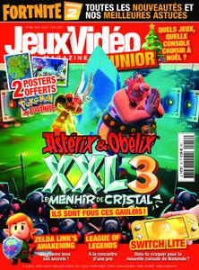 Jeux Vidéo Magazine Junior – octobre 2019