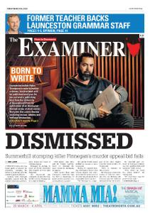 The Examiner - March 6, 2020