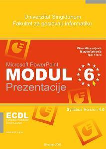 ECDL - Modul3 - Prezentacije