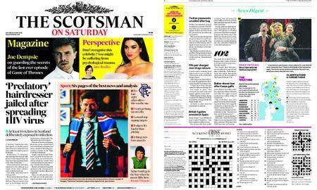 The Scotsman – May 05, 2018
