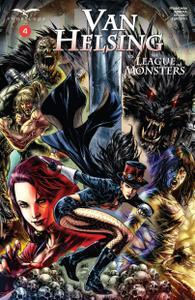 Van Helsing vs the League of Monsters 04 of 06 2020 digital The Seeker