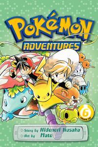 Pokémon Adventures v06 - Red and Blue v06 (2010) (F) (Digital) (AnHeroGold-Empire