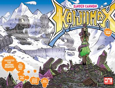 Kaijumax-Season Four 003 2018 Digital Mephisto