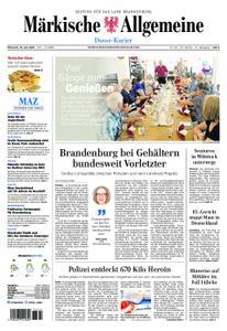 Märkische Allgemeine Dosse Kurier - 19. Juni 2019