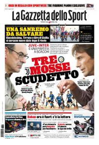 La Gazzetta dello Sport Bergamo – 07 marzo 2020