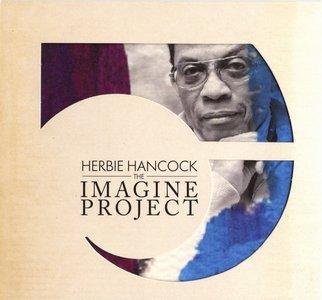 Herbie Hancock - The Imagine Project (2010) {Sony Music 88697718992}