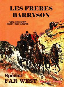 Les Frères Barryson