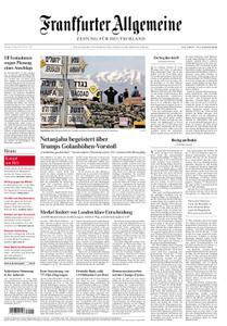 Frankfurter Allgemeine Zeitung F.A.Z. - 23. März 2019