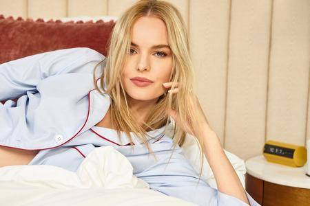 Kate Bosworth by Zoey Grossman for SHOPBOP Holiday 2016 Campaign