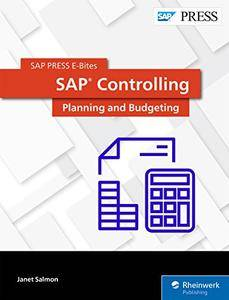 SAP Controlling: Planning and Budgeting (SAP PRESS E-Bites Book 44)