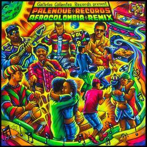 VA - Palenque Records AfroColombia Remix Vol. 2 (2018)
