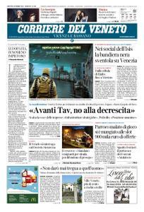 Corriere del Veneto Vicenza e Bassano – 04 dicembre 2018