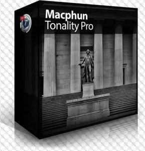 PhotoSerge - Macphun Tonality Pro
