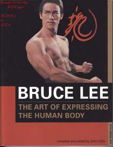 The Art of Expressing the Human Body (Repost)