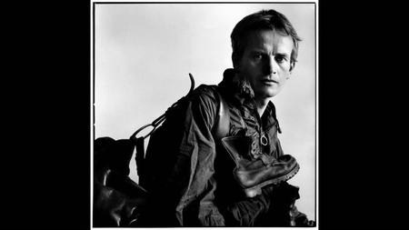 BBC - Nomad: In the Footsteps of Bruce Chatwin (2019)