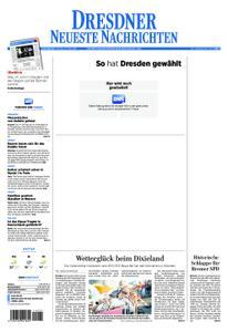 Dresdner Neueste Nachrichten - 27. Mai 2019