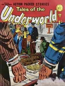 Tales of the Underworld 002 1960 Alan Class UK c2c