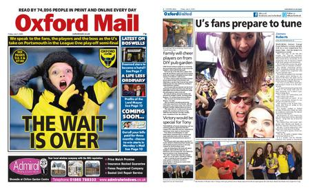 Oxford Mail – July 03, 2020