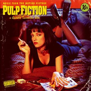 VA - Pulp Fiction: Music From The Motion Picture (1994)