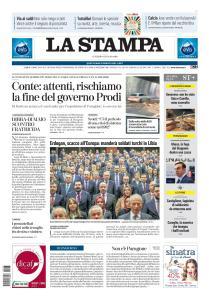 La Stampa Torino Provincia e Canavese - 3 Gennaio 2020