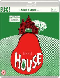 House (1977) + Extra