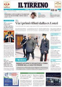 Il Tirreno Livorno - 10 Dicembre 2020