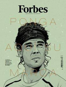Forbes Spain - Junio 2016