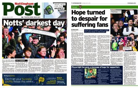 Nottingham Post – May 06, 2019