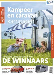 Kampeer & Caravan Kampioen – februari 2020