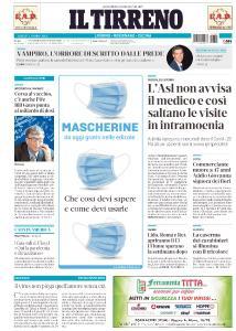 Il Tirreno Livorno - 5 Giugno 2020