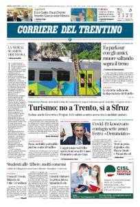 Corriere del Trentino – 04 luglio 2020