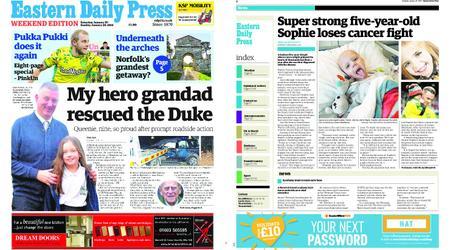 Eastern Daily Press – January 19, 2019