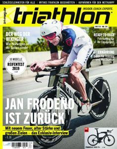Triathlon Germany – Juni 2019