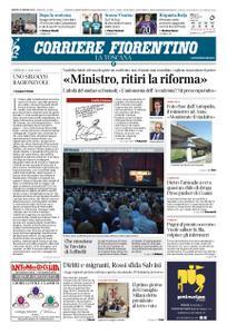 Corriere Fiorentino La Toscana – 22 giugno 2019