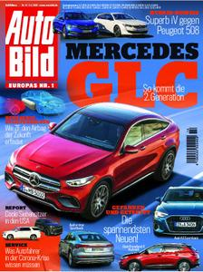 Auto Bild Germany – 02. April 2020