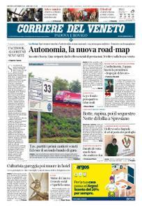 Corriere del Veneto Padova e Rovigo – 24 settembre 2019