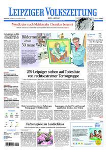 Leipziger Volkszeitung Borna - Geithain - 20. Juli 2019