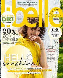 Libelle Netherlands - 15 augustus 2019
