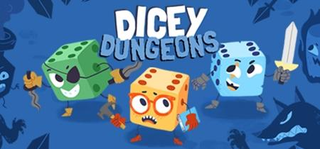 Dicey Dungeons (2019)