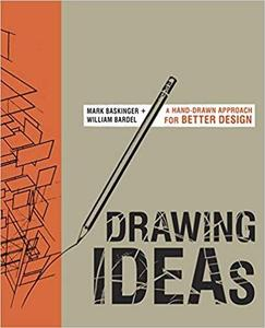Drawing Ideas A Hand Drawn Approach for Better Design