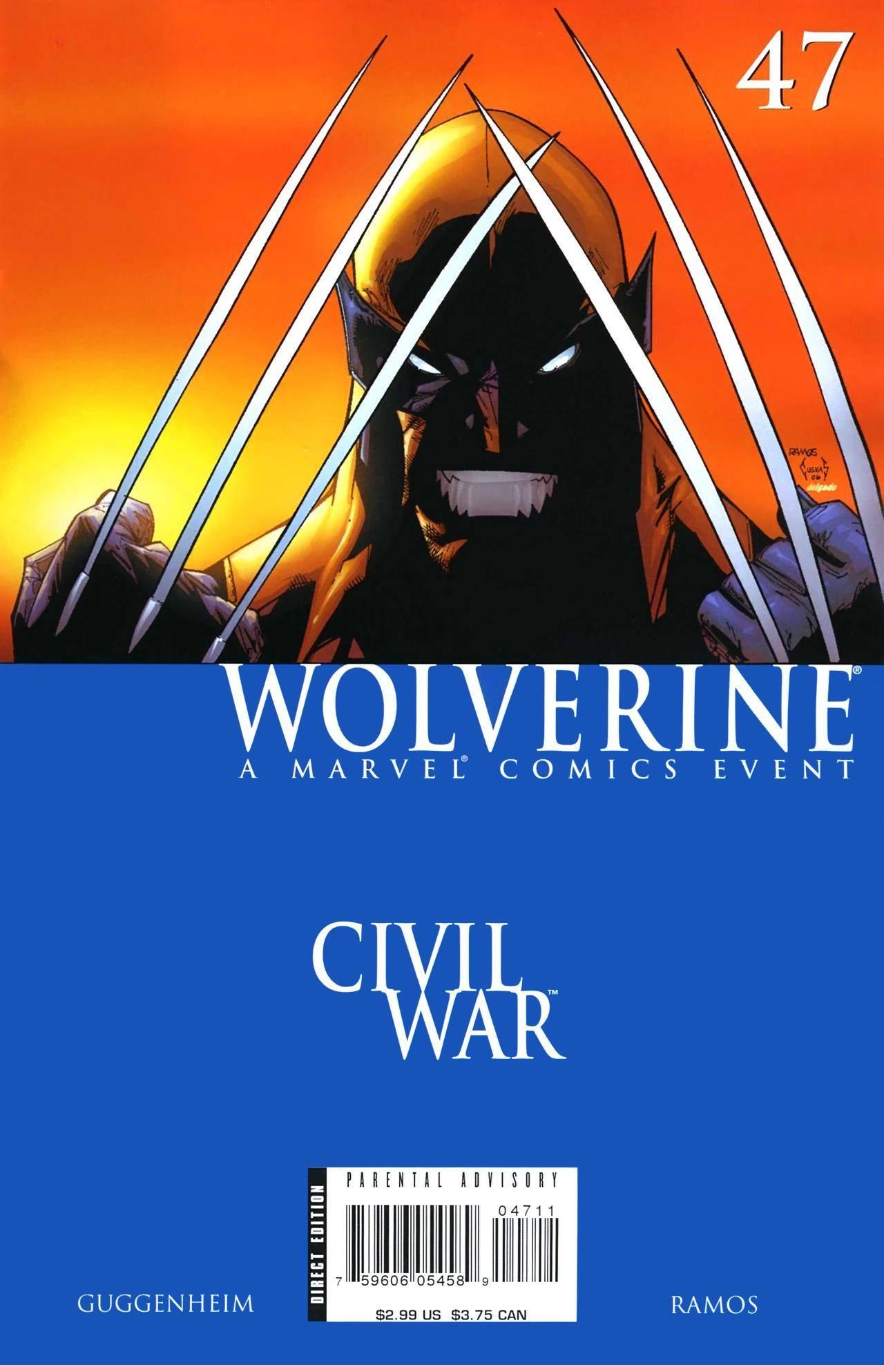 Wolverine v3 047