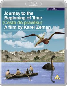 A Journey to the Beginning of Time (1955) Cesta do praveku + Extras