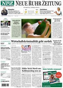 NRZ Neue Ruhr Zeitung Essen-Postausgabe - 24. Juni 2019