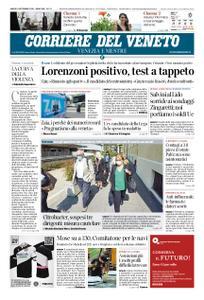 Corriere del Veneto Venezia e Mestre – 05 settembre 2020