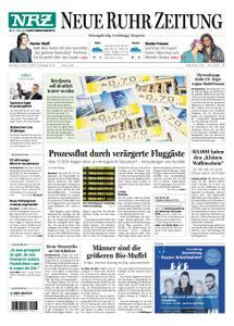 NRZ Neue Ruhr Zeitung Essen-Postausgabe - 12. Februar 2019