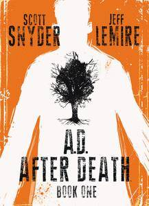 A D - After Death Book 01 of 03 2016 Digital Zone-Empire