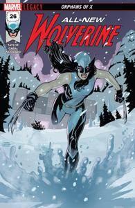 All-New Wolverine 026 2017 Digital BlackManta-Empire