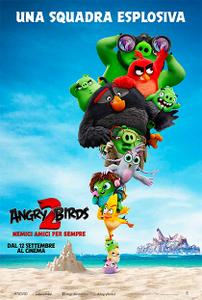 Angry Birds 2: Amici Nemici Per Sempre / The Angry Birds Movie 2 (2019)