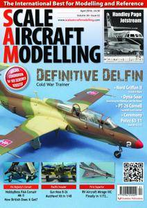 Scale Aircraft Modelling - April 2016
