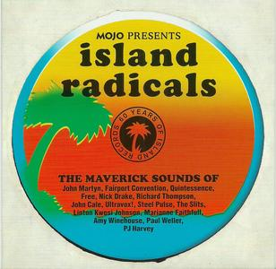 VA - Mojo Presents: Island Radicals (2019)